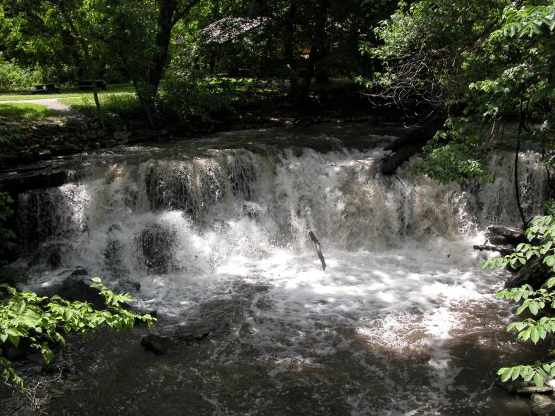 Where Are You Going Where Have You Been Movie Minneopa Falls