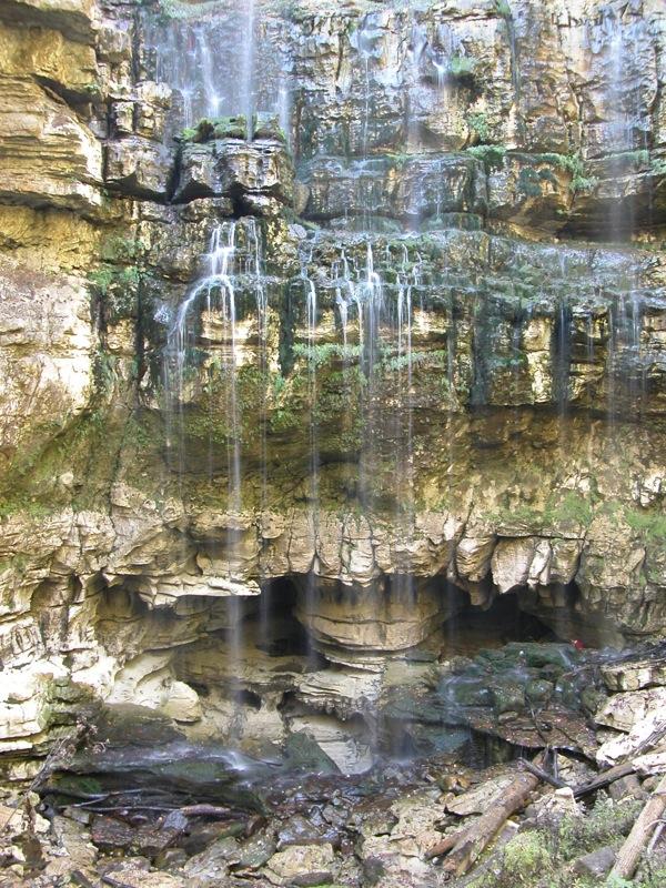 Virgin Falls